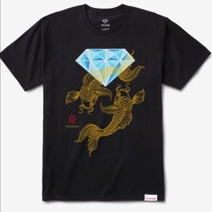 Diamond Supply Co, T-shirt, brand new in packaging